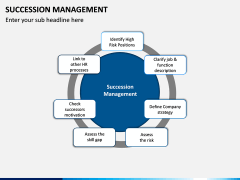 Succession Management PPT Slide 7