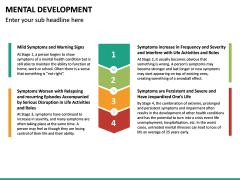 Mental Development PPT Slide 22