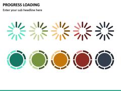 Progress Loading PPT Slide 14
