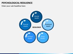 Psychological Resilience PPT Slide 8