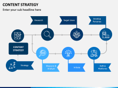 Content Strategy PPT Slide 8