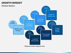 Growth Mindset PPT Slide 8