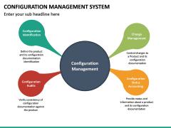 Configuration Management System PPT Slide 18