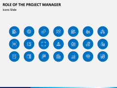 Role of the Project Manager PPT Slide 11