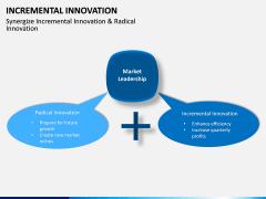 Incremental Innovation PPT Slide 7