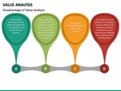 Value Analysis PPT Slide 30