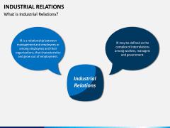 Industrial Relations PPT Slide 2