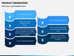 Product Knowledge PPT Slide 7