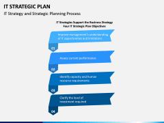 IT Strategic Plan PPT Slide 5