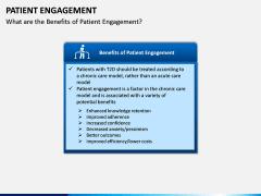 Patient Engagement PPT Slide 9