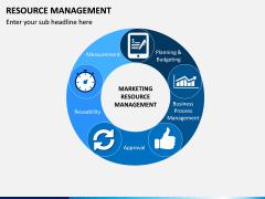Resource Management PPT Slide 8