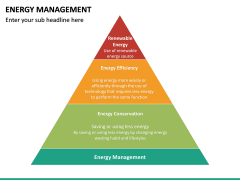 Energy Management PPT Slide 40