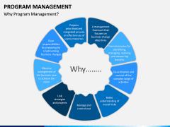 Program Management PPT Slide 14