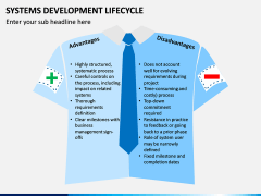 Systems Development Lifecycle PPT Slide 14