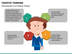 Creative Thinking PPT Slide 15