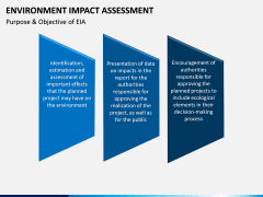 Environmental Impact Assessment (EIA) PPT Slide 10