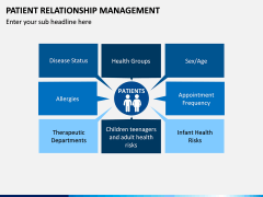 Patient Relationship Management PPT Slide 6