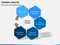 Internal Analysis PPT slide 6