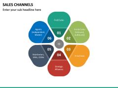 Sales Channels PPT Slide 25