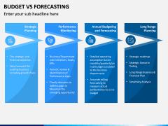 Budget Vs Forecasting PPT Slide 5