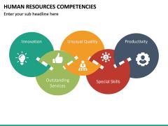 HR Competencies PPT Slide 21