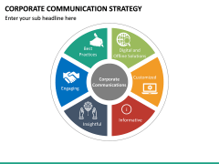 Corporate Communications Strategy PPT Slide 23