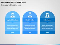 Buyer persona PPT slide 11