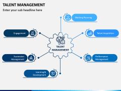 Talent Management PPT Slide 9