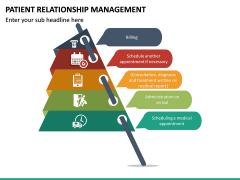 Patient Relationship Management PPT Slide 19