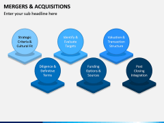 Mergers and Acquisitions PPT Slide 12