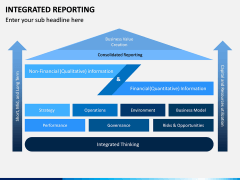 Integrated Reporting PPT Slide 13