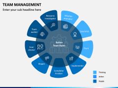 Team Management PPT Slide 4