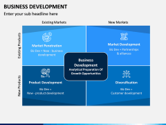 Business Development PPT Slide 7