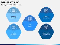 Website SEO Audit PPT Slide 12