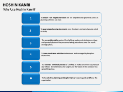 Hoshin Kanri PPT Slide 9