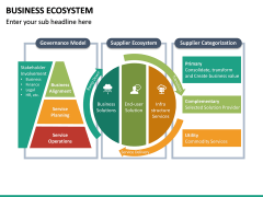 Business Ecosystem PPT Slide 40