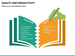 Quality and Productivity PPT Slide 17