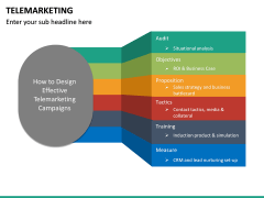 Tele Marketing PPT slide 16