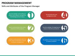 Program Management PPT Slide 34