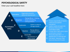 Psychological Safety PPT Slide 8