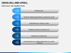 Cross Selling Up Selling PPT Slide 16