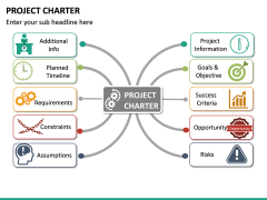 Project Charter PPT slide 19
