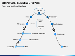 Business Lifecycle PPT Slide 9