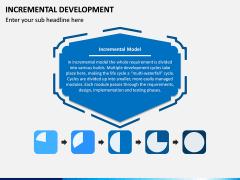 Incremental Development PPT Slide 3