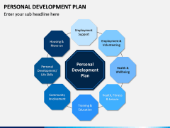 Personal Development Plan PPT Slide 5