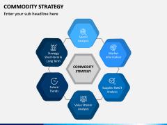 Commodity Strategy PPT Slide 1