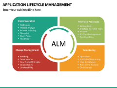 Application Lifecycle Management PPT Slide 19