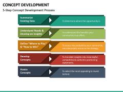 Concept Development PPT Slide 17