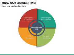 Know Your Customer (KYC) PPT Slide 17