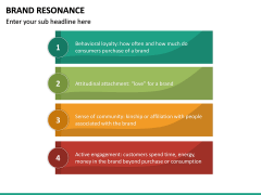 Brand Resonance PPT Slide 24